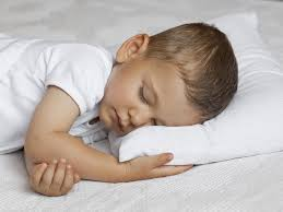 Baby Comfort Feeding At Night When Can My Child Sleep With A Pillow Babycenter
