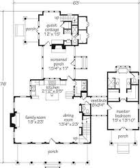 Cottage Floor Plans With Screened Porch 863 Best House Plans Images On Pinterest House Floor Plans