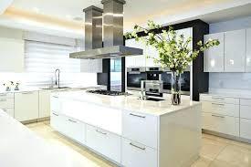 petit ilot cuisine ilot centrale cuisine image ilot central de cuisine plan bar en bois