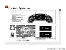 econ mode honda crv honda cr v 2017 rm1 rm3 rm4 4 g owners manual