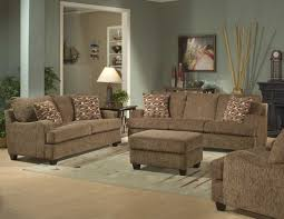 furniture luxury living room vintage alongside brown sofa and