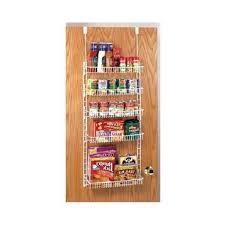 Spice Rack Argos Stylish Behind Door Spice Rack And Best 20 Pantry Door Rack Ideas