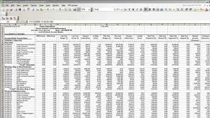Business Income And Expense Spreadsheet Free Business Spreadsheet Templates Hynvyx