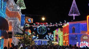 christmas lights in alabama great places to see holiday lights