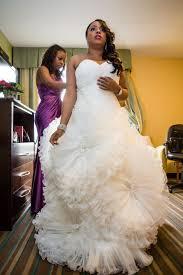 fuschia wedding dress pics from our colorful cultural wedding fuschia purple