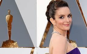 Tina Fey Vanity Fair Pics Tina Fey Oscars Were U0027real Hollywood Bullsh U0027 Ew Com