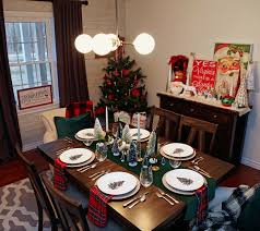 christmas table setting fynes designs fynes designs