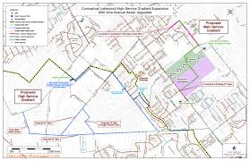 Map Nj The Lakewood Scoop Map Nj American Water To Add Critical