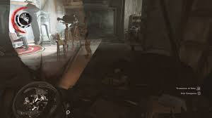 Slab Basement Meaning Dishonored 2 Collectibles Level 7 A In The Slab Polygon