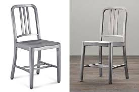 Restoration Hardware Bistro Chair Copying Classic Designs Is The Focus Of A Lawsuit Against