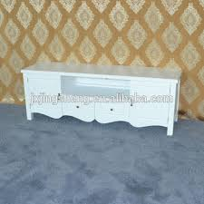 shabby chic home furniture wholesale modern tv cabinet wooden tv