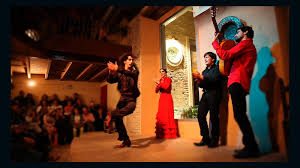 inside the flamenco schools creating spain u0027s next stars cnn travel