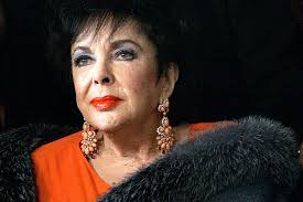 elizabeth taylor died elizabeth taylor remembered for her roles both on and off the big