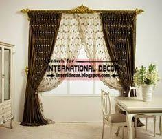 French Curtains For Living Room  Bright Curtain Designs - Design curtains living room