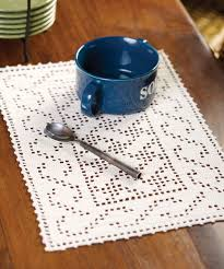 celtic placemat nice thread pattern could be easily expanded