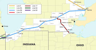 usa map kalamazoo the dilbit disaster inside the spill you ve never