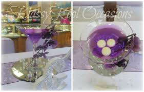 Martini Glass Centerpieces Wedding Table Centrepieces Manchester And The Northwest