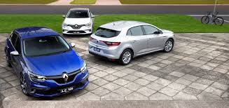 renault hatchback models renault australia adds wagon and sedan models to megane range