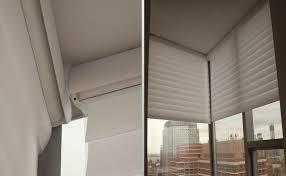Battery Operated Window Blinds Window Treatments Portfolio Motorized Battery Powered Shades