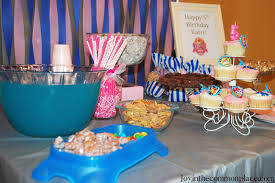 paw patrol candy table ideas paw patrol puppy themed birthday party or baby shower