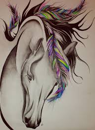 tattoo pictures horse 78 horse tattoos meanings and design ideas