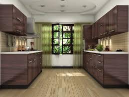 7 best parallel shaped modular kitchen designs images on pinterest