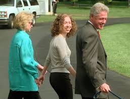 Hillary Clintons House Bill Clinton U0027s Past Infidelity And What It Means For Hillary U0027s