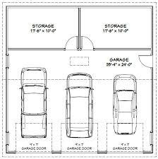 garage dimensions 3 car garage dimensions minimum fluidelectric
