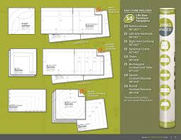 planaspace life size furniture templates