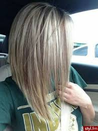 slanted hair styles cut with pictures 15 blonde bob hairstyles lob hairstyle lob and bobs