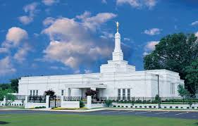 Tennesse by Memphis Tennessee Temple
