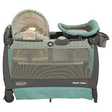 Graco Pack N Play Changing Table Graco Pack U0027n Play Playard With Cuddle Cove Removable Seat