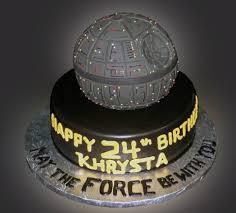 starwars cakes wars cake sweet somethings desserts