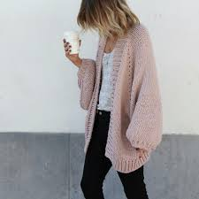 Blush Pink Cardigan And Blush Sweaters U0026 Cardigans Shop Now Minimal Chic