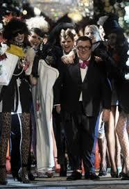 50 fashion schools in world fashionista ranking