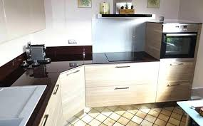 credence cuisine blanc laqué credence verre cuisine credence cuisine blanc laque 2 cr233dence