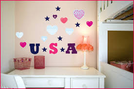 stickers chambre ado stickers chambre ado 160079 cuisine stickers pour fille usa girly