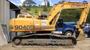 heavy construction equipment repair and rental honolulu hi