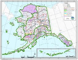 Maps Alaska by Alaska Game Management Unit Map Hunting In Alaska Alaska
