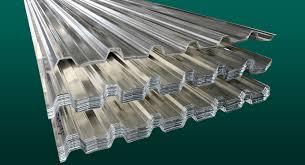 powers steel decking loc seal decking corrugated metal roofing