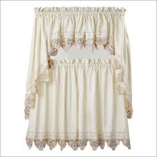 Country French Drapes Living Room Country Style Window Blinds French Drapes Curtains