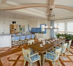 Traditional Accent How To Choose Wood Flooring Dining Room Traditional With Accent