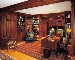 walnut library with fireplace and gun cabinets products i love