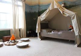 bringing the great outdoors in camp decor for the home