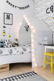 Gray And White Bedroom Black White Gray And Yellow Kids Room Baby Spaces U0026 Products