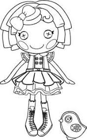 lalaloopsy boy coloring pages print lalaloopsy coloring pages