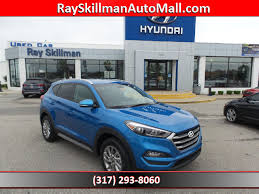 hyundai tucson auto mall 2017 hyundai tucson se plus awd suv in indianapolis h5998