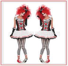 Womens Clown Halloween Costumes Cheap Clown Costume Aliexpress Alibaba Group