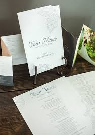 posh weddings pricing guide marketing templates for wedding