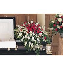 cherished moments casket spray tf207 6 259 16
